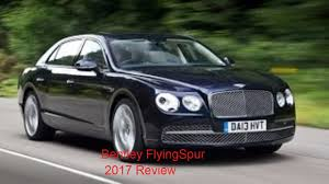 bentley flying spur 2 door bentley flying spur 2017 review youtube