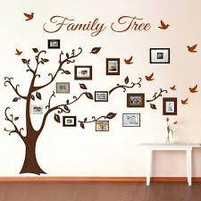 51 wall frames picture frame family tree wall family tree