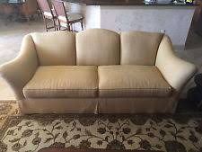 Henredon Settee Henredon Sofa Ebay