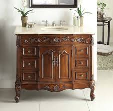 Bathroom Vanities Discounted by Traditional Bathroom Vanities And Cabinets Rocket Potential Benevola
