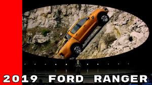 ranger ford 2019 2019 ford ranger announcement at detroit auto show naias 2017