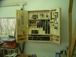 wall mounted tool cabinet wall hung tool cabinet 5 fitting out the other door by