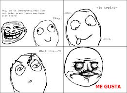 Le Me Memes - image 120123 me gusta know your meme