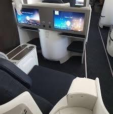 Boeing 777 Interior Inside The New Kuwait Airways Boeing 777 300er World U0027s Cheapest
