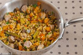 cuisiner les l馮umes d hiver saucisses au blé et aux légumes d hiver kilometre 0 fr
