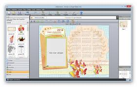 invitations maker software for creating calendars greeting cards photo books