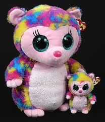 holly ty beanie boos
