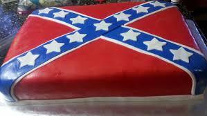Flag Cakes Rebel Flag Wedding Cakes Idea In 2017 Bella Wedding