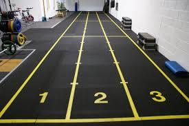 Garage Gym Design Sprint Track 6 Most Innovative Gyms Pinterest Sprint Tracking