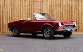 used 1971 fiat 124 for sale in surrey pistonheads