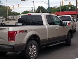 Old Ford Truck Gallery - new color pic white gold ford f150 forum community of ford