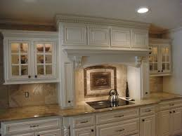 Kitchen Cabinet Molding by Kitchen Cabinet Range Hood Design Decorative Range Hood Cover With