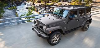 2017 jeep wrangler unlimited sahara 4x4 tempe chrysler