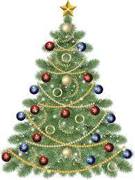 Holiday Living Room Clipart Alternative Christmas Trees Show Me Decorating Glitzy Tree