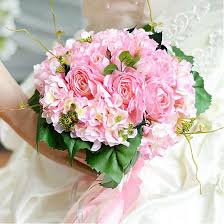 wedding bouquets cheap cheap wedding bouquets 2015 nosegay three styles bouquets with