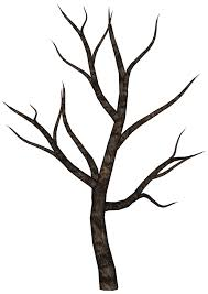 spooky tree clipart clip library