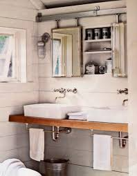 Rustic Bathrooms Rustic Mirrors For Bathrooms 52 Enchanting Ideas With Luxury