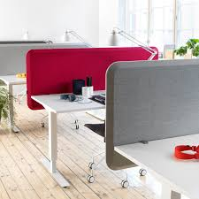 Office Desk Divider by Domo Desk Screen Acoustic Privacy Desk Screens Apres