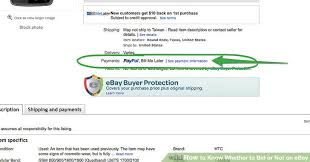 to bid how to whether to bid or not on ebay 11 steps