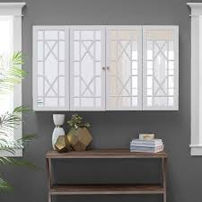 shutter tv wall cabinet cabinet shutter tv wall cabinet strangetowne tips to install