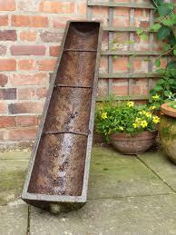 antiques atlas cast iron pig trough