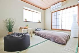 My Lovely Home - Typical japanese bedroom