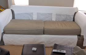 slipcovered sleeper sofa diy sleeper sofa slipcover memsaheb net