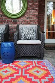 Best Outdoor Rugs 27 Best Outdoor Rugs Images On Pinterest Decks Rugs And Outdoor