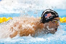 michael phelps olympic swimmer u0026 medalist usa