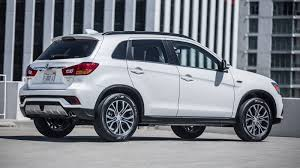 mitsubishi sports car 2018 2018 mitsubishi outlander sport review u0026 ratings edmunds