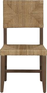 crate and barrel dining chairs contemporary dining room decor