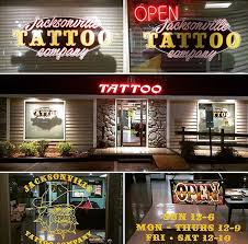 jacksonville tattoo company jacksonville nc tattoo shop facebook