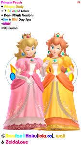 smash bros 64 battle royale battle fanon wiki smash bros 4 wii u princess by nerufan1haku mmd models