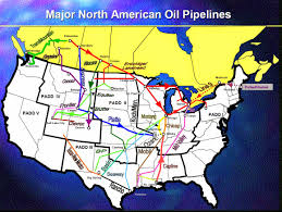 Keystone Xl Pipeline Map Canada Moving On With Oil Pipelines Just Not In The U S