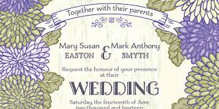 where to get wedding invitations why you should never include wedding registry info with your