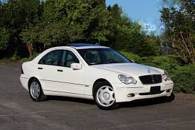 c240 mercedes 2002 mercedes c240 white color vancouver pre owned
