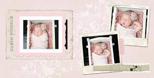 10x10 Album Newborn Baby Album Southern Utah Newborn Photographer B