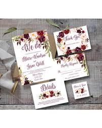 wedding invitation set amazing deal on wedding invitation template wedding invitation