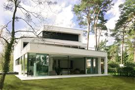 hã user architektur moderne villen by http www flow architektur de häuser
