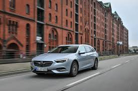 economic wonder opel insignia with best in class total cost of