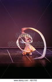 ribbon dancer ribbon china stock photos ribbon china stock images