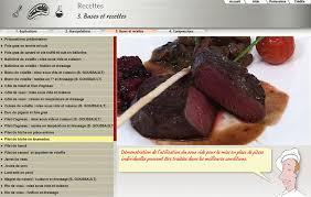 dvd recettes de cuisine apprendre la cuisine et la pâtisserie en dvd