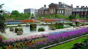 kensington palace gardens michele bergh photography