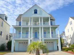 blue pearl homes atlantic beach vacation rentals