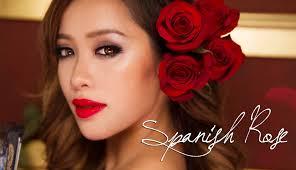 spanish rose youtube