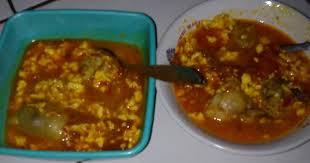 bumbu seblak medok 553 resep seblak basah sederhana enak dan sederhana cookpad