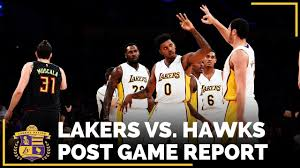 lakers second unit one of the best groups starters or bench in