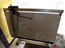 Leonar Drafting Table Used Neolt For Sale Top Quality Machinery Listings Machinio