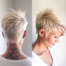Kurze Frisuren F Frauen by Lieben Sie Ultrakurzer Frisuren An Frauen