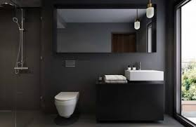 modern bathroom design pictures a trend in bathroom design modern curbless shower ideas deavita